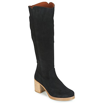 Shoes Women Boots Casual Attitude HAPI Black