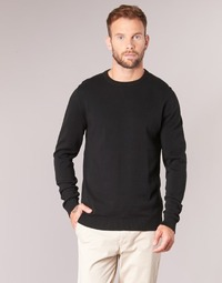 material Men jumpers Jack & Jones JJEBASIC Black