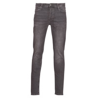 material Men slim jeans Jack & Jones JJIGLENN Grey