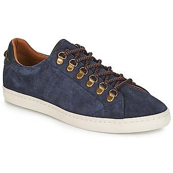 Shoes Men Low top trainers Armistice DRONE HOOKS Marine