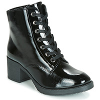 Shoes Women Mid boots André MANCHESTER 2 Black