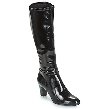 Shoes Women Boots André GANTELET 3 Black