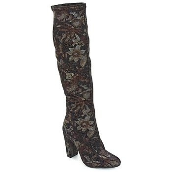 Shoes Women Boots André PETRONIA Multicoloured
