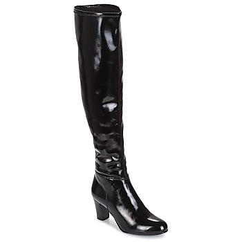 Shoes Women Boots André PRISCA 2 Black