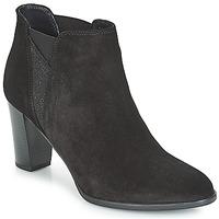 Shoes Women Ankle boots André ROSACE Black