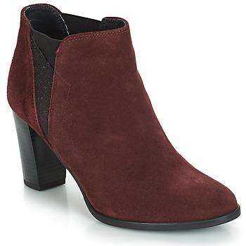Shoes Women Ankle boots André ROSACE Bordeaux
