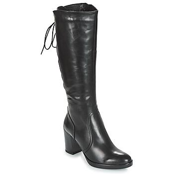 Shoes Women Boots André OPALE Black