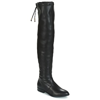Shoes Women High boots André DANDY Black