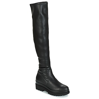 Shoes Women High boots André SPICY Black