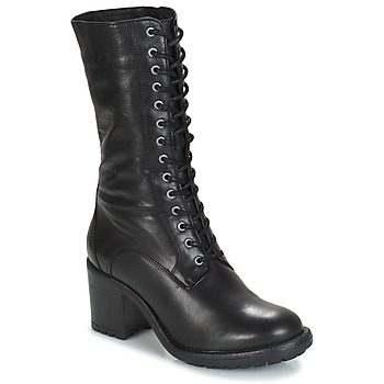 Shoes Women Boots André DARK Black