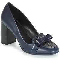 Shoes Women Court shoes André EDITHA Marine