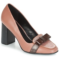 Shoes Women Court shoes André EDITHA Taupe