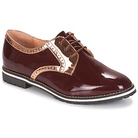 Shoes Women Derby shoes André DERIVEUR Bordeaux