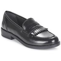 Shoes Women Loafers André MAEVA Black