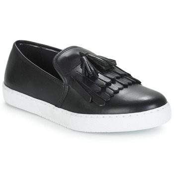 Shoes Women Slip ons André NEO Black
