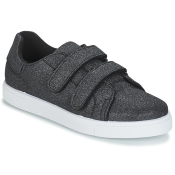 Shoes Women Low top trainers André ECLAT Black