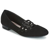 Shoes Women Ballerinas André CLEA Black
