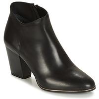 Shoes Women Ankle boots André RIKA Black