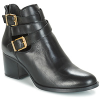 Shoes Women Mid boots André MATILDA Black