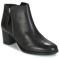 Shoes Women Ankle boots André CANDY Black