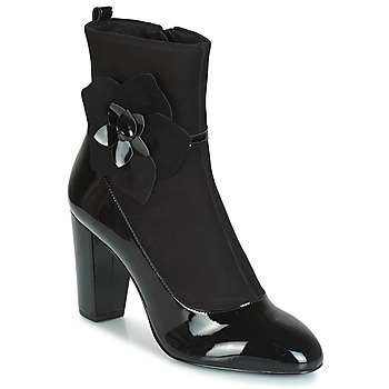 Shoes Women Boots André MAGDALENA Black