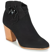 Shoes Women Ankle boots André HEVA Black