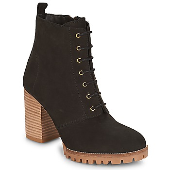 Shoes Women Ankle boots André ROVER Black