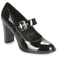 Shoes Women Court shoes André JENNA Black