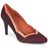 Shoes Women Court shoes André PIERA Bordeaux