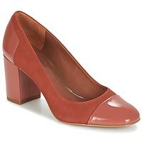 Shoes Women Court shoes André BRUNA Pink