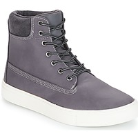 Shoes Women Mid boots André HUSSARD Grey