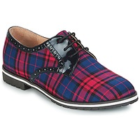 Shoes Women Derby shoes André DERIVEUR Multicoloured