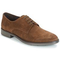 Shoes Men Derby shoes André LARDY Brown