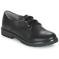 Shoes Girl Derby shoes André SAEZ Black