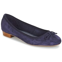 Shoes Women Ballerinas André CINDY Marine