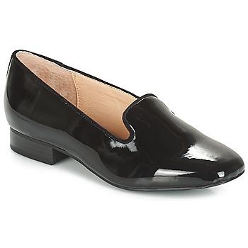 Shoes Women Ballerinas André ATOMIC Black