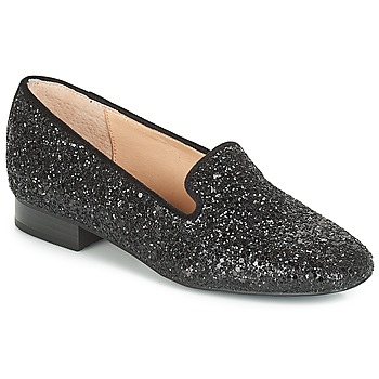 Shoes Women Loafers André ATOMIC Black