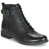 Shoes Women Mid boots André CHEPTELA Black