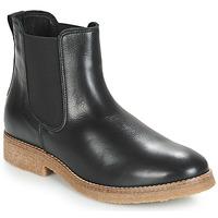 Shoes Women Mid boots André THELA Black
