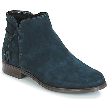 Shoes Women Mid boots André BILLY Blue
