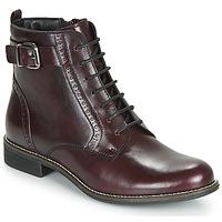 Shoes Women Mid boots André CHEPTELA Bordeaux