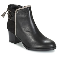 Shoes Women Ankle boots André TIRON Black
