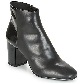 Shoes Women Ankle boots André FEMINI Black
