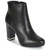 Shoes Women Ankle boots André FRANCA Black