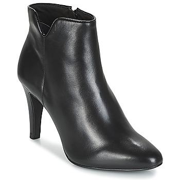 Shoes Women Ankle boots André FARA Black