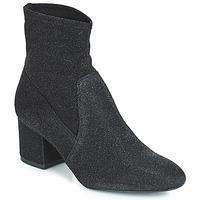 Shoes Women Ankle boots André FAROUCHE Black
