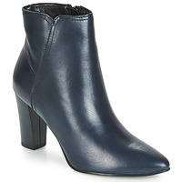 Shoes Women Mid boots André FAST Marine