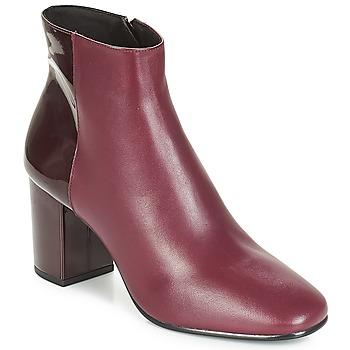 Shoes Women Ankle boots André FEMINI Bordeaux
