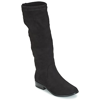 Shoes Women Boots André ANAIS Black