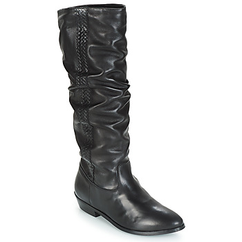 Shoes Women Boots André TORONTO Black